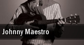 Johnny Maestro Red Bank tickets