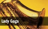 Lady Gaga Dallas tickets