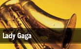 Lady Gaga T tickets