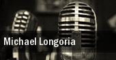Michael Longoria tickets
