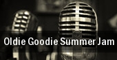 Oldie & Goodie Summer Jam tickets