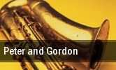 Peter and Gordon tickets