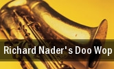 Richard Nader's Doo Wop Barbara B Mann Performing Arts Hall tickets
