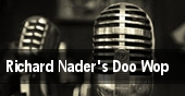 Richard Nader's Doo Wop Morristown tickets