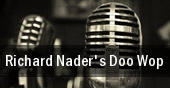 Richard Nader's Doo Wop tickets