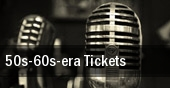 Richard Naders Original Doo Wop Reunion Spectacular XXI Izod Center tickets
