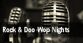 Rock & Doo-Wop Nights tickets