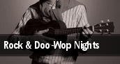 Rock & Doo-Wop Nights Strand Theatre tickets