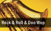 Rock & Roll & Doo Wop Easton tickets