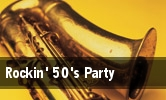 Rockin' 50's Party Sheboygan tickets