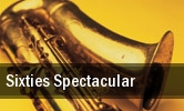 Sixties Spectacular Proctors Theatre tickets