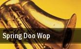 Spring Doo Wop Lancaster tickets