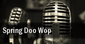 Spring Doo Wop tickets