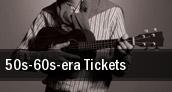 Summer DooWop Celebration Izod Center tickets