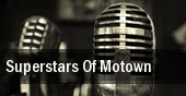 Superstars Of Motown North Shore Music Theatre tickets
