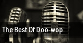 The Best Of Doo-wop tickets