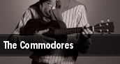 The Commodores Atmore tickets