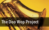 The Doo Wop Project Scottsdale Center tickets