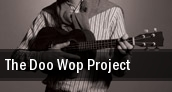 The Doo Wop Project Scottsdale tickets