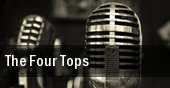 The Four Tops Peppermill Concert Hall tickets