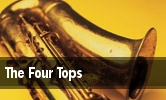 The Four Tops Sacramento tickets
