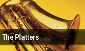 The Platters Oakbrook Terrace tickets