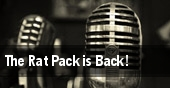 The Rat Pack is Back! Richmond tickets