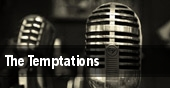 The Temptations Asheville tickets