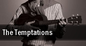 The Temptations Cohasset tickets