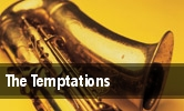 The Temptations Kettering tickets