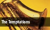 The Temptations Markham tickets