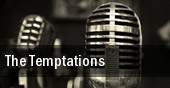 The Temptations Van Wezel Performing Arts Hall tickets
