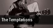 The Temptations Wilbur Theatre tickets