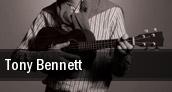 Tony Bennett Mohegan Sun Arena tickets