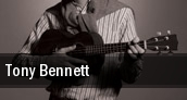 Tony Bennett Tucson tickets