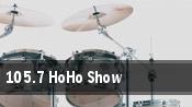 105.7 HoHo Show tickets