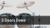 3 Doors Down Columbia tickets