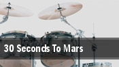30 Seconds To Mars Barra Funda tickets