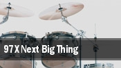 97X Next Big Thing MidFlorida Credit Union Amphitheatre At The Florida State Fairgrounds tickets