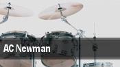 AC Newman Cleveland tickets