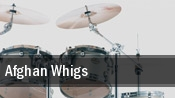 Afghan Whigs Seattle tickets