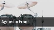 Agnostic Front Austin tickets
