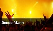 Aimee Mann Charlotte tickets