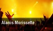 Alanis Morissette Metropolis tickets