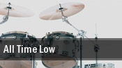 All Time Low Stage AE tickets