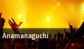 Anamanaguchi San Francisco tickets