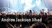 Andrew Jackson Jihad Subterranean tickets