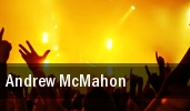 Andrew McMahon Marquis Theater tickets