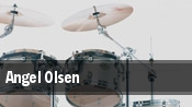 Angel Olsen Boston tickets