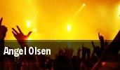 Angel Olsen Salt Lake City tickets
